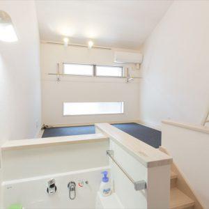 プランだけではなく、保証の充実、<br>大手にはない柔軟性で選んだクレバリーホームに大満足。